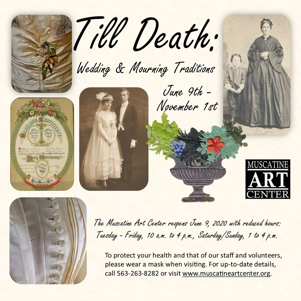 Till Death with dates
