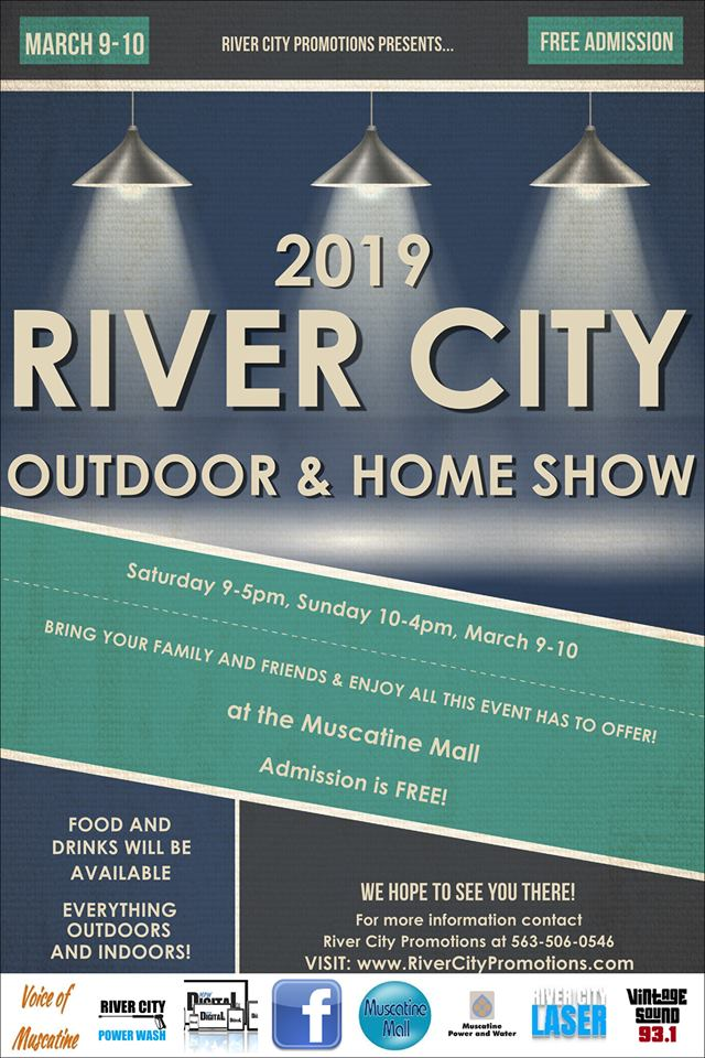 rIVER cITY hOME sHOW